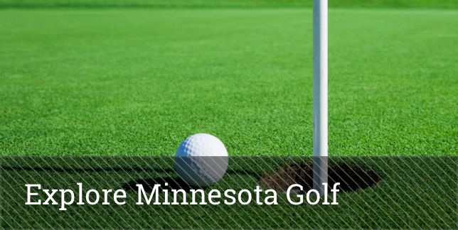 Explore Minnesota Golf